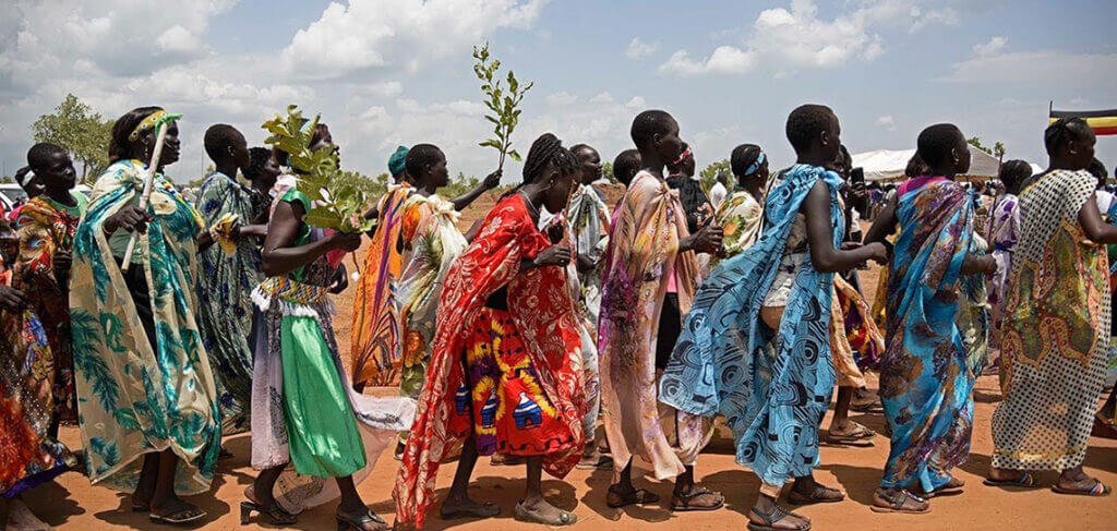 South Sudanese Culture and Interesting Facts about South Sudan